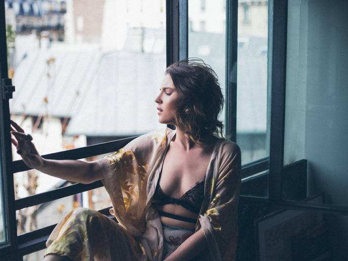 Edito Folkr - Juliette Dol