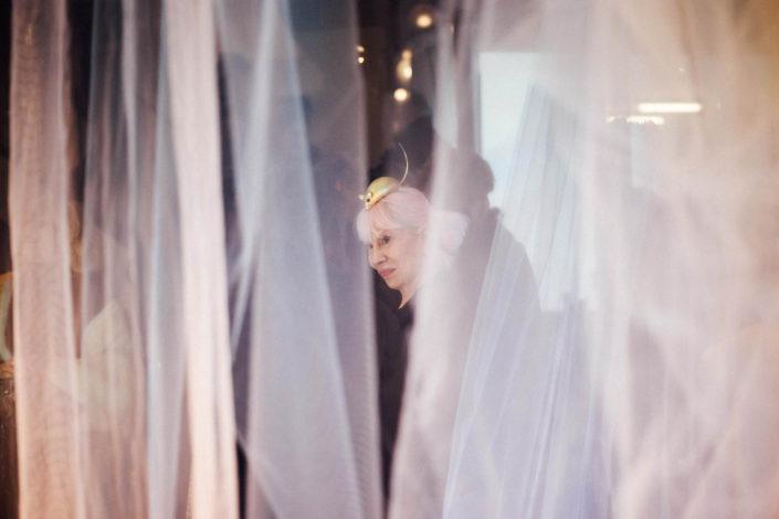 Marie Beltrami Photo : Lucie Sassiat
