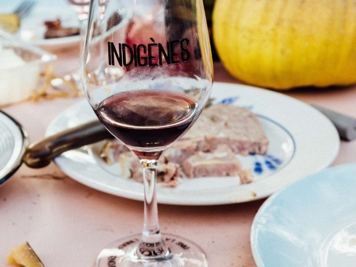 Indigènes - Salon du vin nature